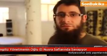 ابن مخرج أمريكي في هوليوود ينضم إلى مقاتلي المعارضة في سوريا