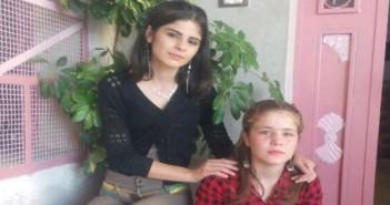 طفلتان تنتحران في عفرين بسبب تأخر لم شملهما بوالدتهما في الدنمارك!!