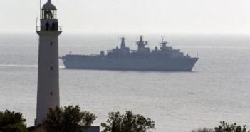 تركيا تحتجز 27 سفينة روسية في موانئ البحر الأسود والبحر المتوسط