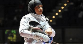 مهرجان في تكساس يستبعد أحد المنظمين لإجباره لاعبة مسلمة على خلع حجابها