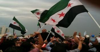 الثورة السورية.. هي الإبتلاء الرباني الأكبر للبشرية