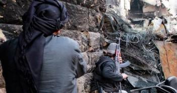 تقرير أخبار السوريين اليومي للأحداث الميدانية 6/12/2016