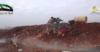 تقرير أخبار السوريين اليومي للأحداث الميدانية 9/12/2016