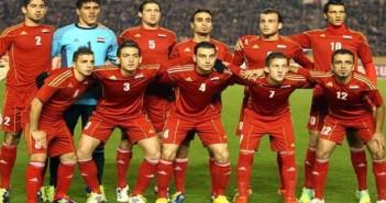 عراقي ومصري وألماني لخلافة فجر إبراهيم في قيادة منتخب سوريا