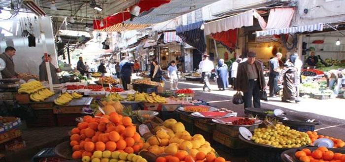 نتيجة بحث الصور عن الأسواق السورية