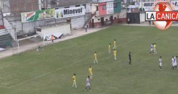 بالفيديو الإكوادور.. مباراة كرة قدم تنتهي بنتيجة 44-1 !!