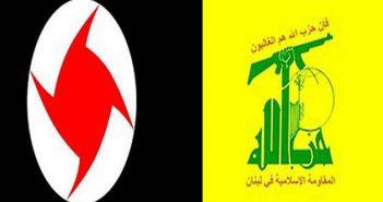معارك فيسبوكية بين شبيحة الأسد والقومي السوري وحزب الله