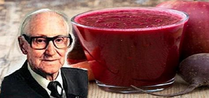 """طبيب نمساوي يتوصل لـ""""عصير"""" يصنع منزليا يعالج السرطان بـ 42 يوما"""