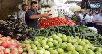 أسعار العملات والذهب والسلع الغذائية في الأسواق السورية