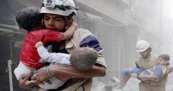 أمريكا تبحث رداً أقوى إزاء مجازر حلب.. متضمنا الرد العسكري