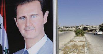 البيت الأبيض يجبر الكونغرس على تأخير قانون عقوبات على نظام الأسد