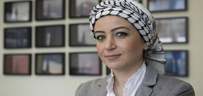 بناءً على طلب الأسد بريطانيا تصادر جواز سفر زينة ارحيم