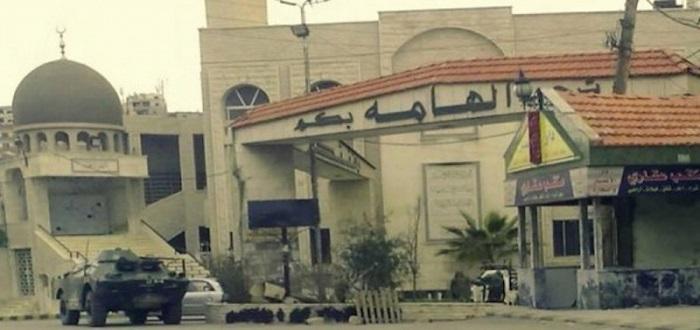 قوات الأسد تعلن انهيار المصالحة في قدسيا والهامة واشتباكات عنيفة على أطرافهما