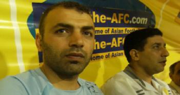 """نظام الأسد يعدم لاعب نادي الكرامة """"جهاد قصاب"""" في سجن صيدنايا"""