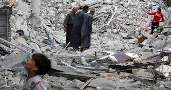 وول ستريت جورنال تنتقد حيرة وعجز أوباما في سوريا