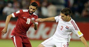 المنتخب السوري يخسر أمام قطر في الجولة الرابعة من تصفيات كأس العالم