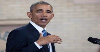 أوباما: المعارضة السورية لن تتمكن من الحفاظ على مواقعها في حلب