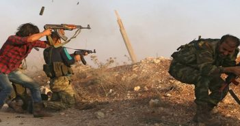 """خسارة حلب.. """"لن تكون نهاية الثورة السورية"""""""