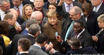 محكمة ألمانية تقر بحق طالبي اللجوء السوريين بالحماية الدائمة بدلاً عن المؤقتة