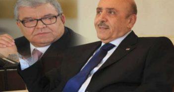 الاعلام المصري يؤكد رعاية الاستخبارات المصرية للقاءات المملوك والمشنوق