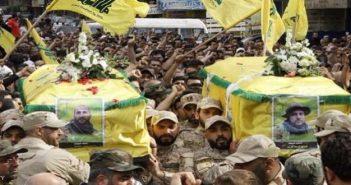 الثوار في وادي بردى يرحّلون 10 عناصر من ميليشيا حزب الله دفعة واحدة