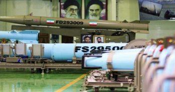 الولايات المتحدة الأمريكية تمدد العقوبات على إيران لعشر سنوات