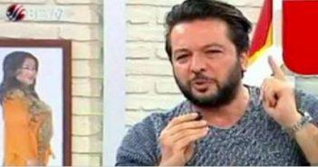 """بالفيديو: مغني تركي ينهار باكياً ويقول """"أين دولتي من حلب"""""""