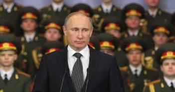 بوتين يعلن التوصل إلى اتفاق وقف إطلاق النار بين نظام الأسد والمعارضة السورية