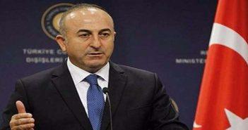 تركيا ترفض مشاركة وحدات حماة الشعب الكردية في المحادثات السورية