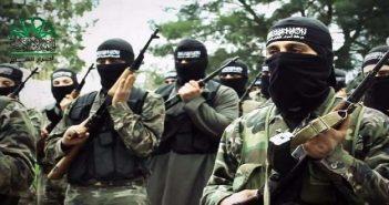 حركة أحرار الشام الإسلامية تنفي موافقتها على اتفاق الهدنة