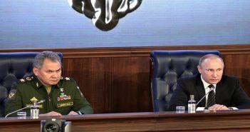 روسيا: أخمدنا ثورات الشرق الأوسط وقتلنا 35 ألف مقاتل في سوريا!!