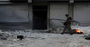 روسيا تعيد بناء هيكلها من حطام الفوضى السورية وإسرائيل تراقب بحذر
