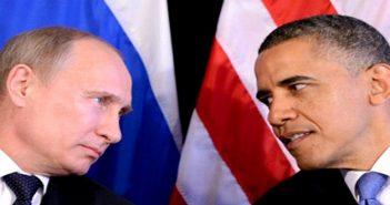 روسيا تهاجم أمريكا بسبب قرارها تسليح المعارضة السورية