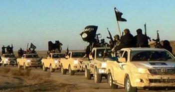 عقوبات أمريكية على شركة حنيفة لتمويلهما تنظيم الدولة