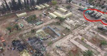 """ما حقيقة المشفى الروسي المقصوف في """"الفرقان"""" بحلب"""