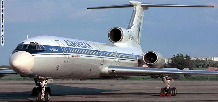 مفاجأة تكشفها مكالمة هاتفية عن تحطم الطائرة الروسية