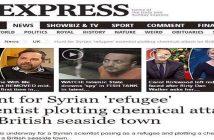 الاعلام الغربي يكشف: تهديد كيماوي لبريطانيا مصدره الأسد