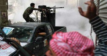 الثوار يستعيدون بسيمة في وادي بردى ويكبدون ميليشيا حزب الله خسائر بشرية