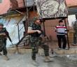 الجيش اللبناني يعتقل 66 لاجئاً سورياً قرب مدخل صيدا الشمالي