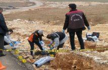 الشرطة التركية تعثر على جثة لاجئ سوري قُتل برصاصة