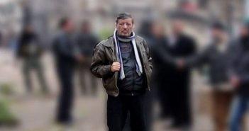 العميد قيس الفروة المدعوم من إيران هو من أمر بقتل اللواء أحمد الغضبان