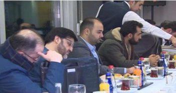 الفصائل السورية تحدد شروطها لحضور مؤتمر أستانة في مباحثات أنقرة