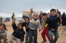 ليس أمام السوريين إلا الأمل