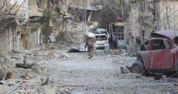 تردي الوضع الإنساني للمحاصرين في وادي بردى والقصف مستمر