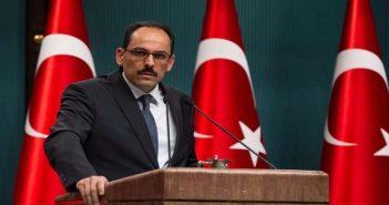 تركيا تجدد موقفها سوريا لن تكون آمنة وموحدة بوجود الأسد