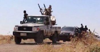 تنظيم الدولة يسيطر على مناطق جديدة في دير الزور مع استمرار الاشتباكات