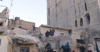 جاويش أوغلو: سعي نظام الأسد للسيطرة على إدلب يؤدي لانهيار الهدنة