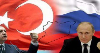 روسيا وتركيا تتفقان على معاقبة منتهكي وقف إطلاق النار في سوريا