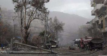 سقوط عشرات القتلى من الميليشيات الشيعية بمحاولتهم اقتحام عين الفيحة