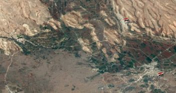 """فتح الشام تقتل 12 عنصراً لقوات الأسد وتدمر حاجزا في """"بيت جن"""" بسيارة مفخخة"""